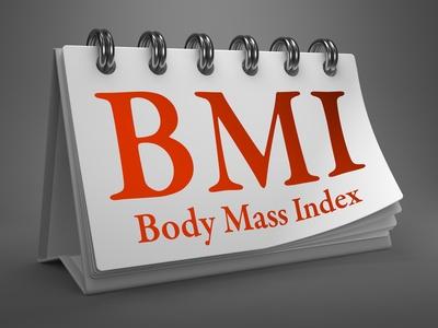 Wie wird der BMI berechnet?
