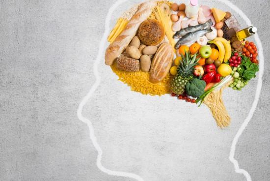 Gesunde Ernährung für einen starken Körper