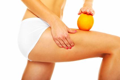 Cellulite bekämpfen: Tricks gegen Dellen