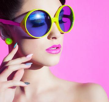 Beauty-Trend 2014 – Pinke Lippen