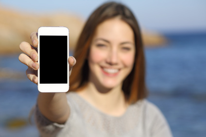 Die 5 besten Beauty-Apps