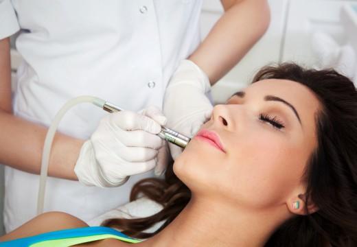 Dauerhafte Haarentfernung per Laser